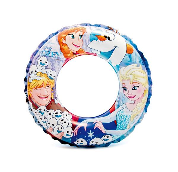 Koleso nafukovacie Frozen 51cm