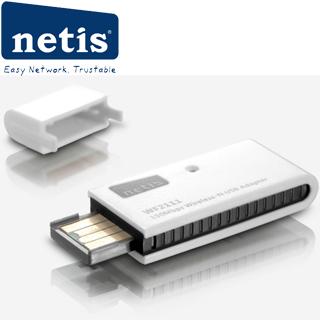 NETIS WF2111 Wifi USB adapter, 150 Mbps